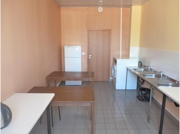 Общежитие на Войковской