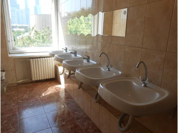 Общежитие Москва-Сити