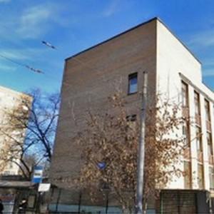 Общежитие на Петровско-Разумовской