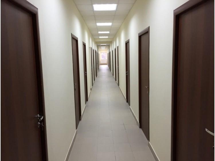 Общежитие в Щербинке