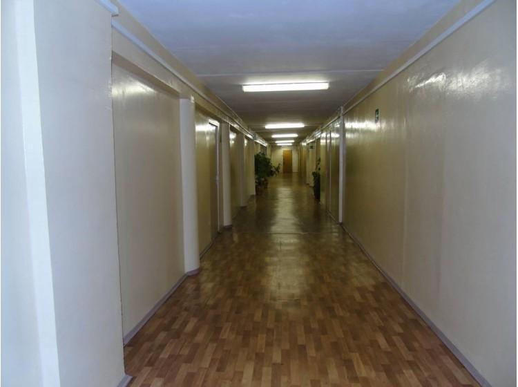 Общежитие у метро Кузьминки