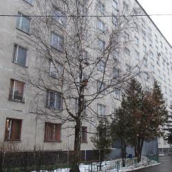 Общежитие Зеленоград