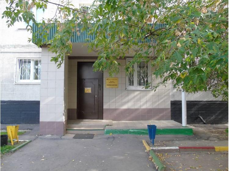Общежитие у м. Речной Вокзал