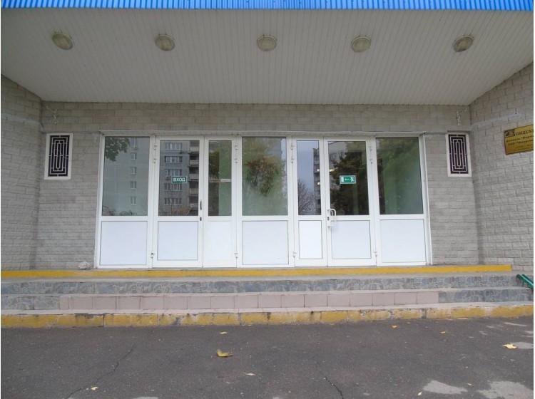 Общежитие Бибирево