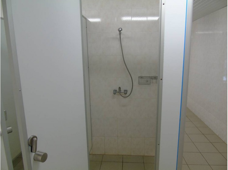 Общежитие Петровско-Разумовская