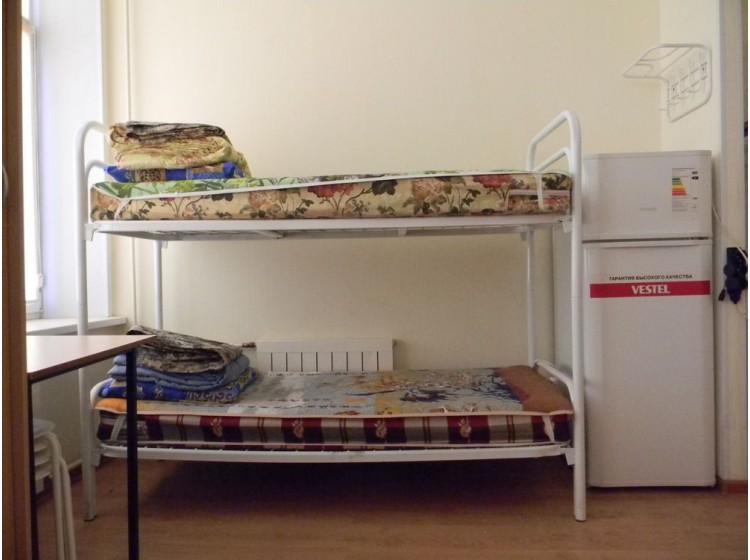 Общежитие в городе Дзержинском