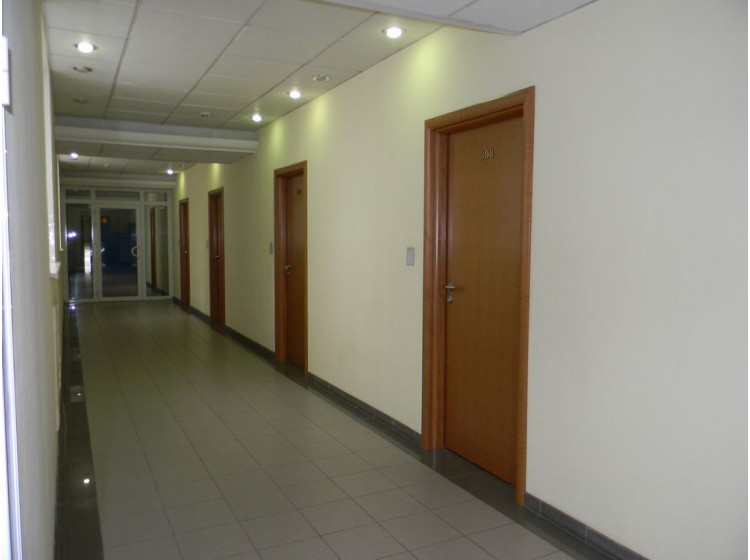 Общежитие у м. Щелковская