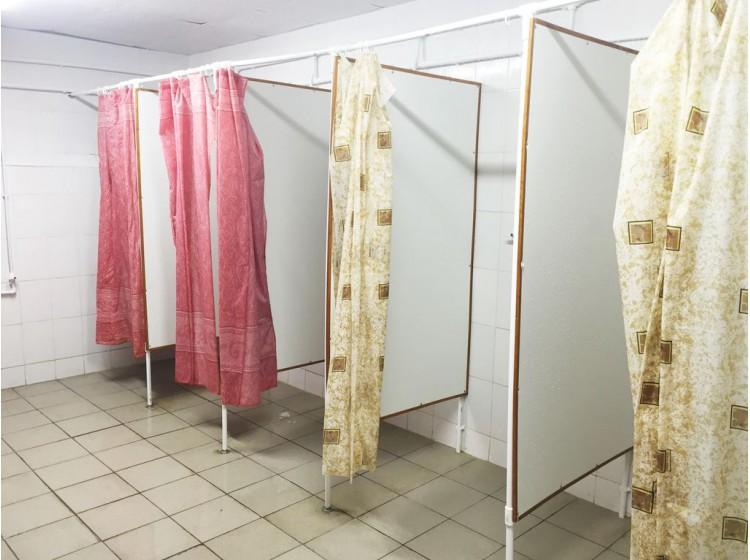 Общежитие в Селятино