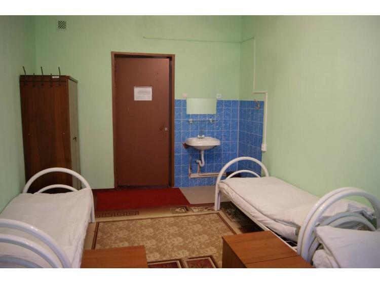Общежитие метро Владыкино