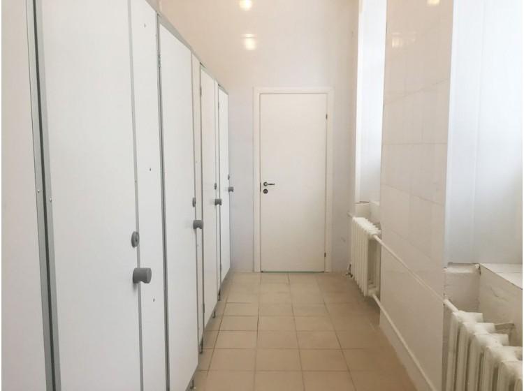 Общежитие у м. Рязанский проспект