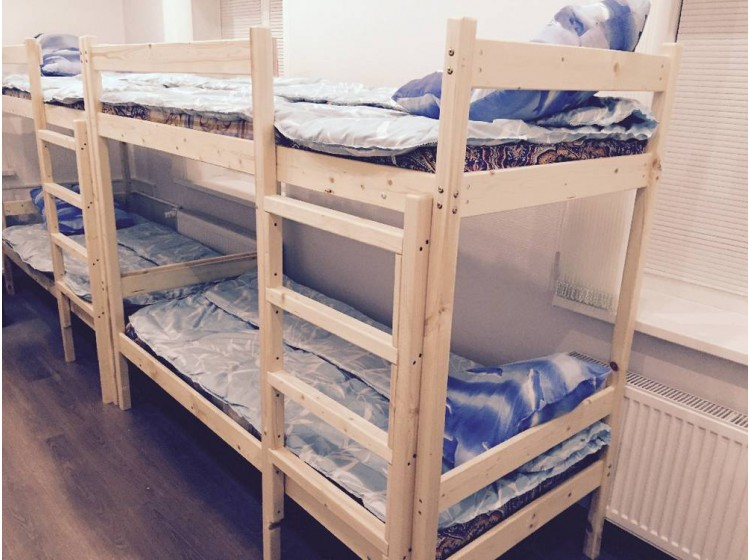 Общежитие Наро-Фоминск