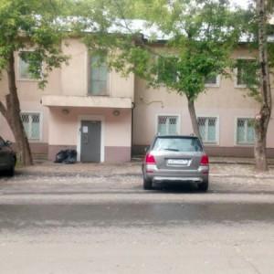 Общежитие для персонала Войковская