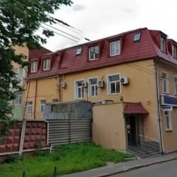 Общежитие на Электрозаводской