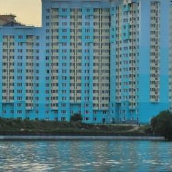 Общежитие в Красногорске