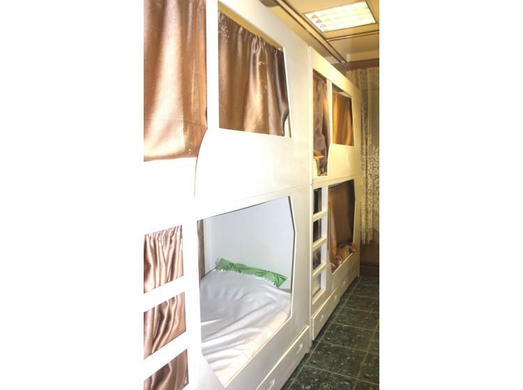 Общежитие на Фонвизинской