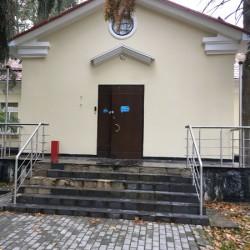 Общежитие у м. Дмитровская
