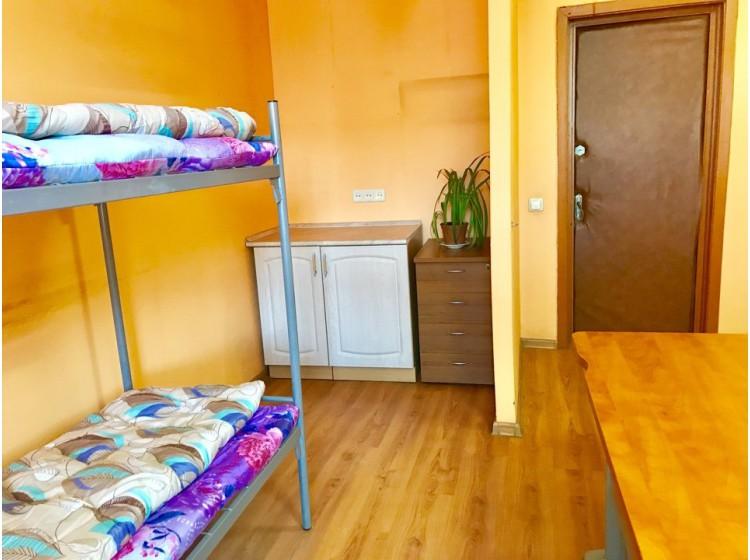 Общежитие у м. Нагорная
