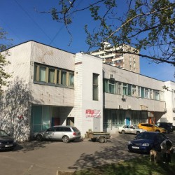 Общежитие у м. Коньково