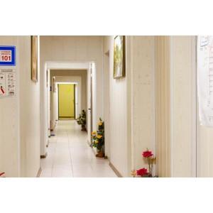 Общежитие Волгоградский проспект корпус 2