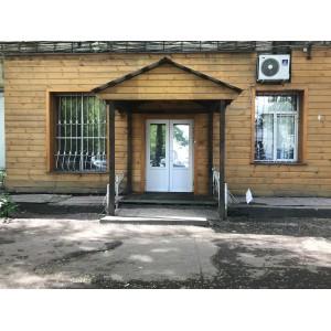 Общежитие Волгоградский проспект корпус 8