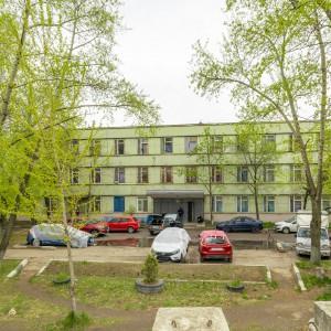 Общежитие в Дзержинском