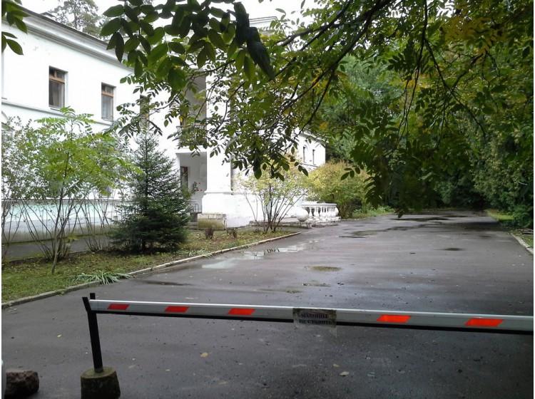 Общежитие Переделкино