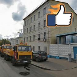 Общежитие у метро Красносельская