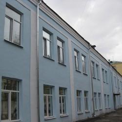 Общежитие на Дубровке