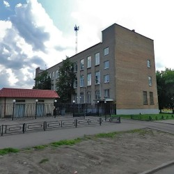 Общежитие на Дмитровской