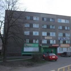 Общежитие Рязанский Проспект