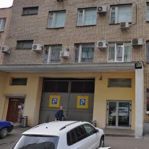 Общежитие в Марьиной Роще