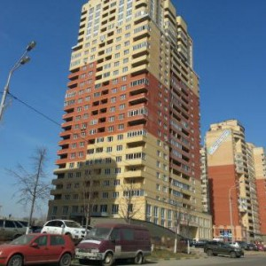 Общежитие в Котельниках