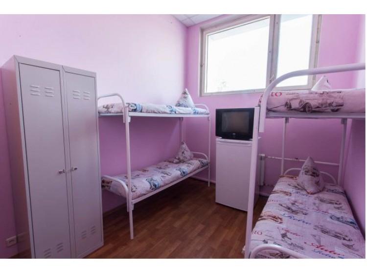 Общежитие в Бибирево