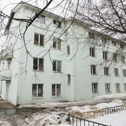 Общежитие Сокольники
