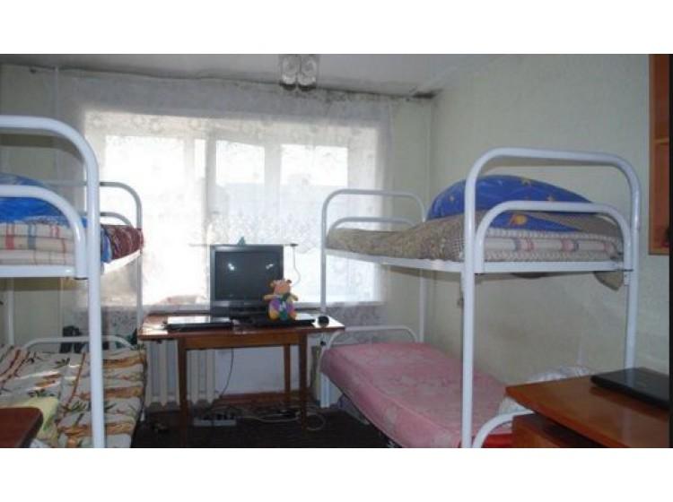Общежитие на Тушинской