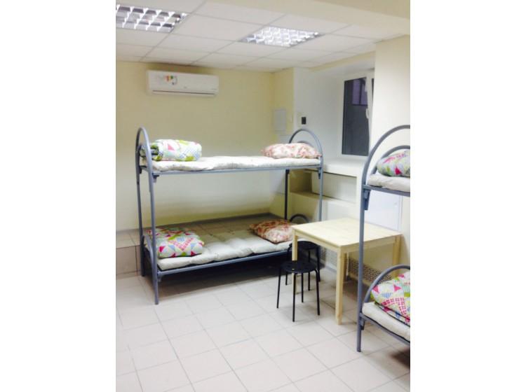 Общежитие на Профсоюзной