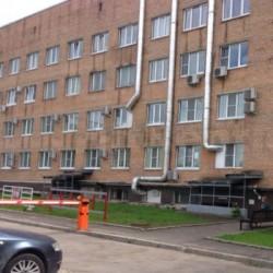 Общежитие на Щукинской
