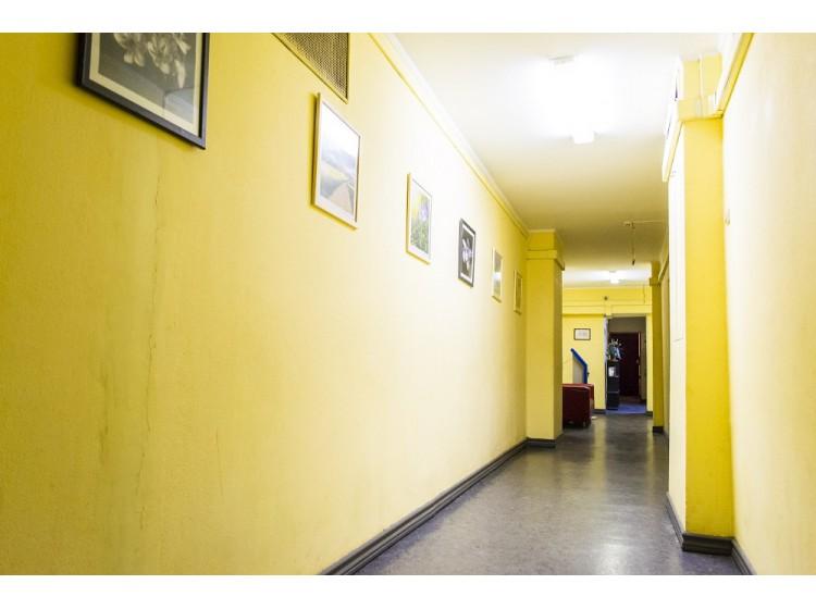 Общежитие Октябрьское Поле