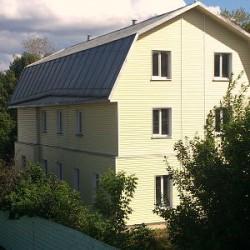 Общежитие Владыкино