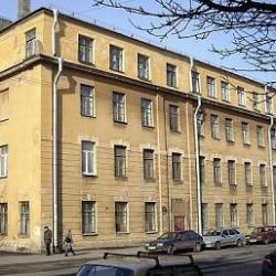 Общежитие на Волгоградском проспекте