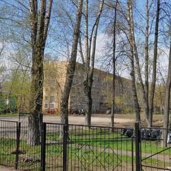 Общежитие метро Авиамоторная