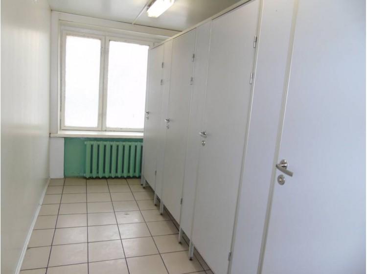 Общежитие в Кузьминках