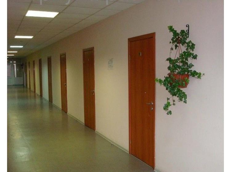 Общежитие в Перово
