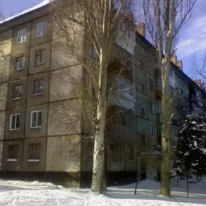 Общежитие в Переделкино