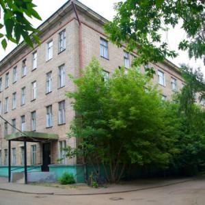Общежитие м. Сходненская