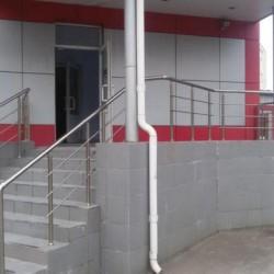 Общежитие у метро Петровско-Разумовская