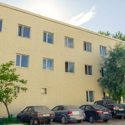 Общежитие в Царицыно