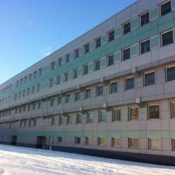 Общежитие Тульская