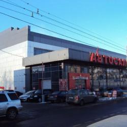 Общежитие у метро Дмитровская