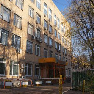Общежитие у метро Бабушкинская